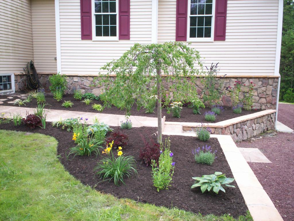 Eden Garden Design Landscaping Oaklyn Nj 08107 609