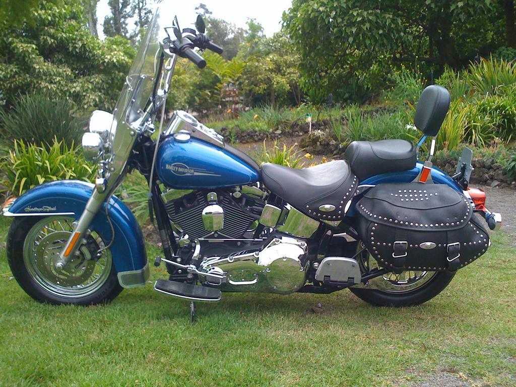 Big Island Harley Rentals Kailua Kona Hi
