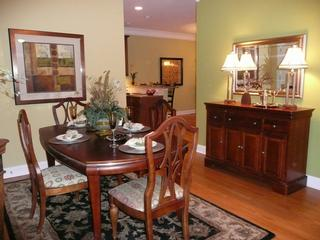 Triangle Home Staging & Design
