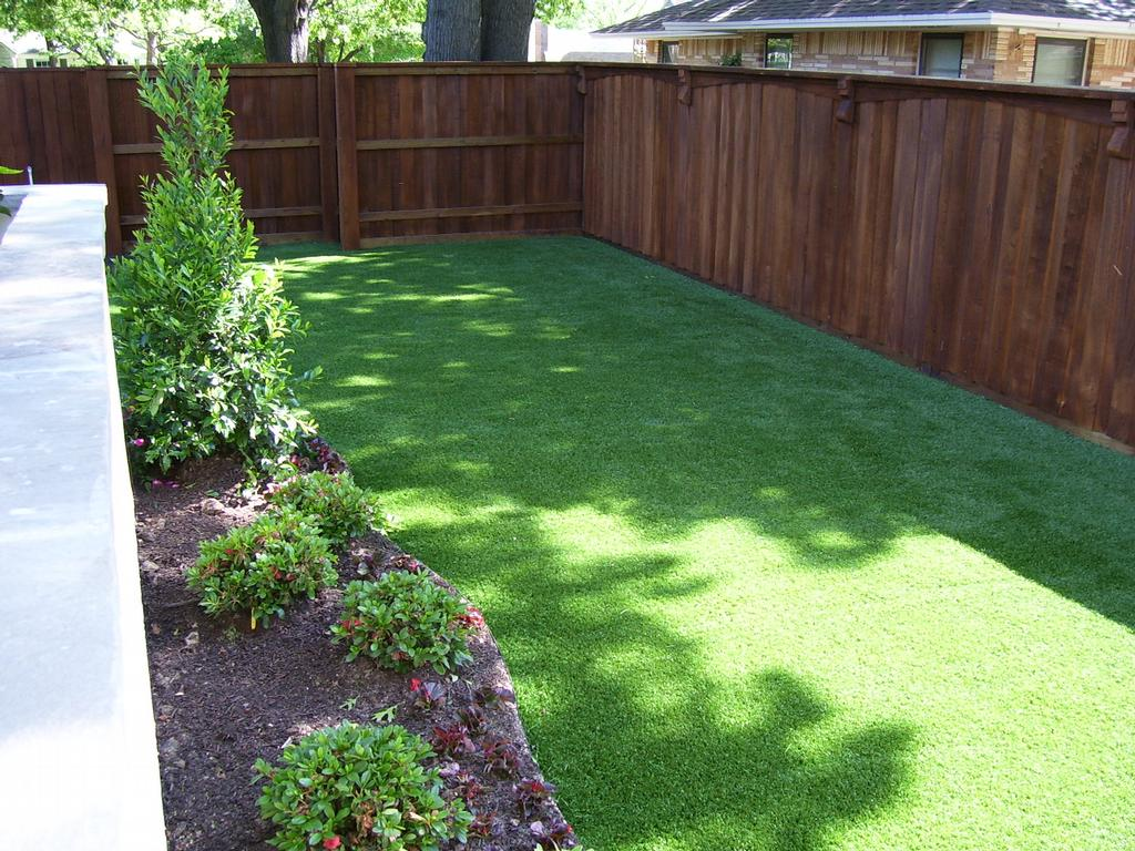 Fake Grass For My Backyard : by Synthetic Turf of North TexasSynthetic Turf and Synthetic Putting