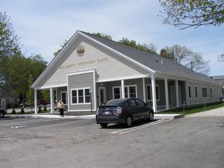 Portsmouth Veterinary Clinic - Portsmouth, RI