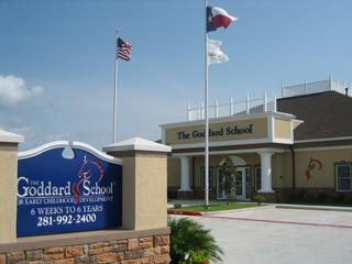 The Goddard School - Friendswood, TX