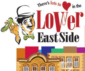 Lover East Side Tours
