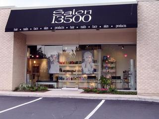Salon 13500 - Dallas, TX