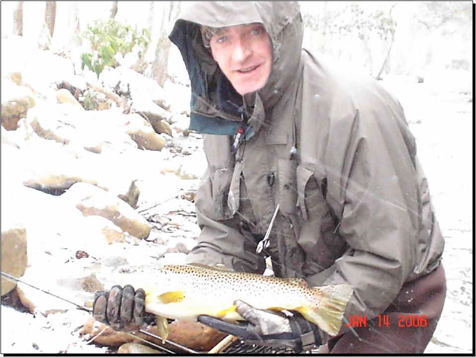 Smoky mountains fly fishing school robbinsville nc 28771 for Cherokee trout fishing