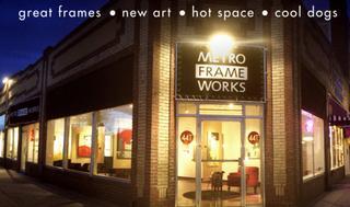 Metro Frame Works - Denver, CO