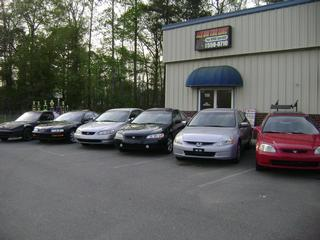 "All On The Line ""your Honda and Toyota specialist"" - Garner, NC"