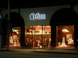 Winnie Couture Beverly Hills Flagship Salon - Beverly Hills, CA