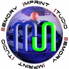 Memory Imprint Studio Logo
