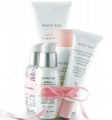 mary kay cosmetics in Sweden