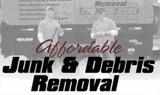 Affordable Junk & Debris - Marietta, GA