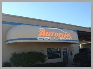 Auto Park Collision - Escondido, CA