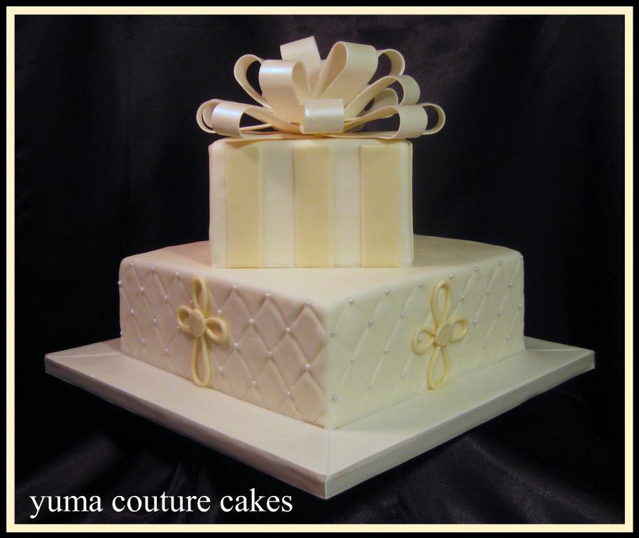 Custom cake Yuma Arizona by Yuma Couture Cakes