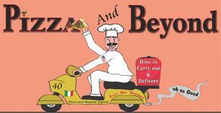 Pizza & Beyond - Midland, NC