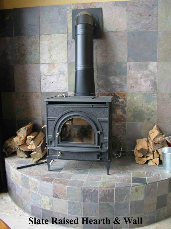 Wood Burning Stove Hearths From Woodburner Warehouse
