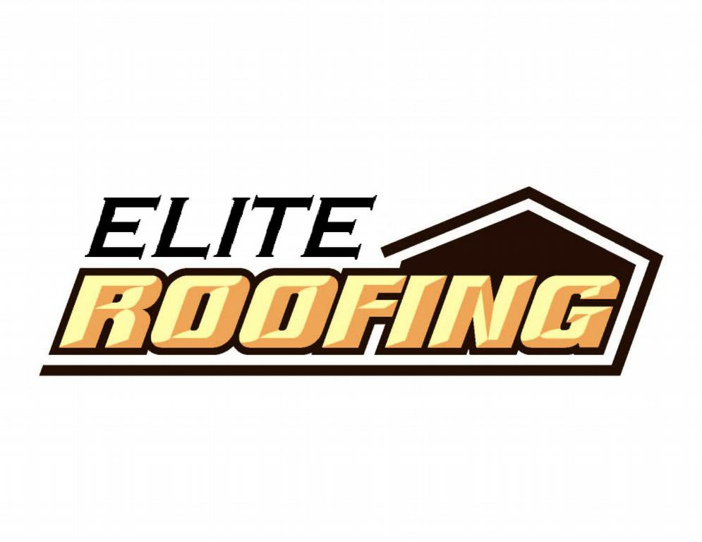 Copy Of Elite Roofing Logo From Elite Roofing In