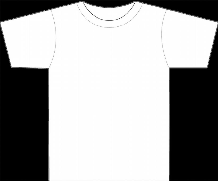 white t shirt front back joy studio design gallery