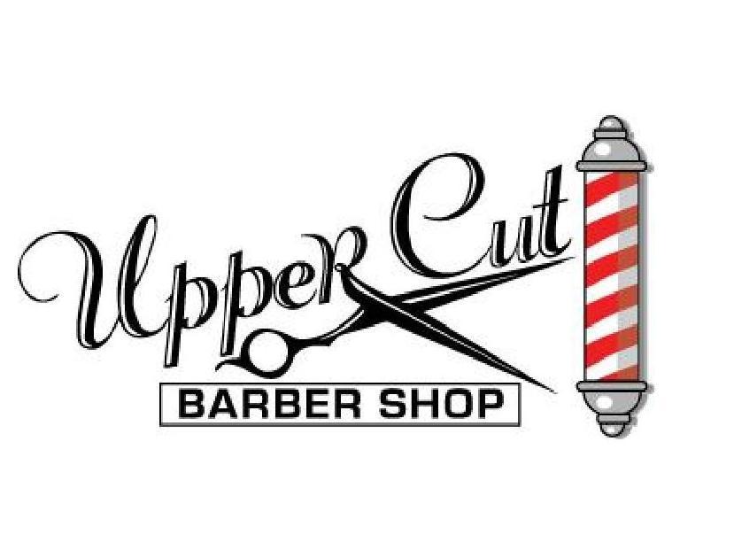 Barber Shop Logo Related Keywords u0026 Suggestions - Barber Shop Logo ...