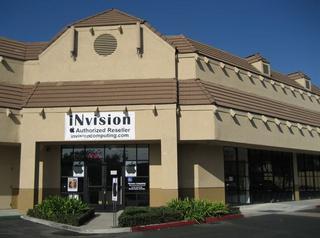 iNvision Computing (Apple/Mac Authorized Sales & Service) - Tustin, CA