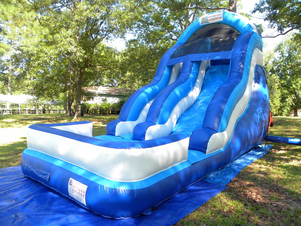 Kids Inflatable Water Slides Further Inflatable Water Slide Into Pool