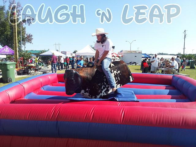 Pictures For Laugh N Leap Amusements In Columbia Sc 29209