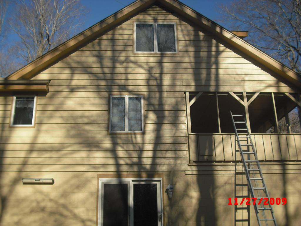 Golden rule painting wisconsin painting contractor for Golden rule painting