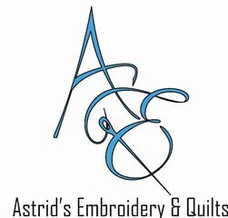 Astrid's Embroidery & Garment Printing - Middleville, MI