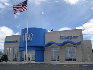 Honda Of Casper - Casper, WY