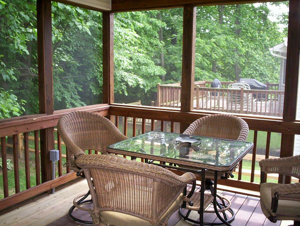 By Mr Sunroom Professional Remodeling