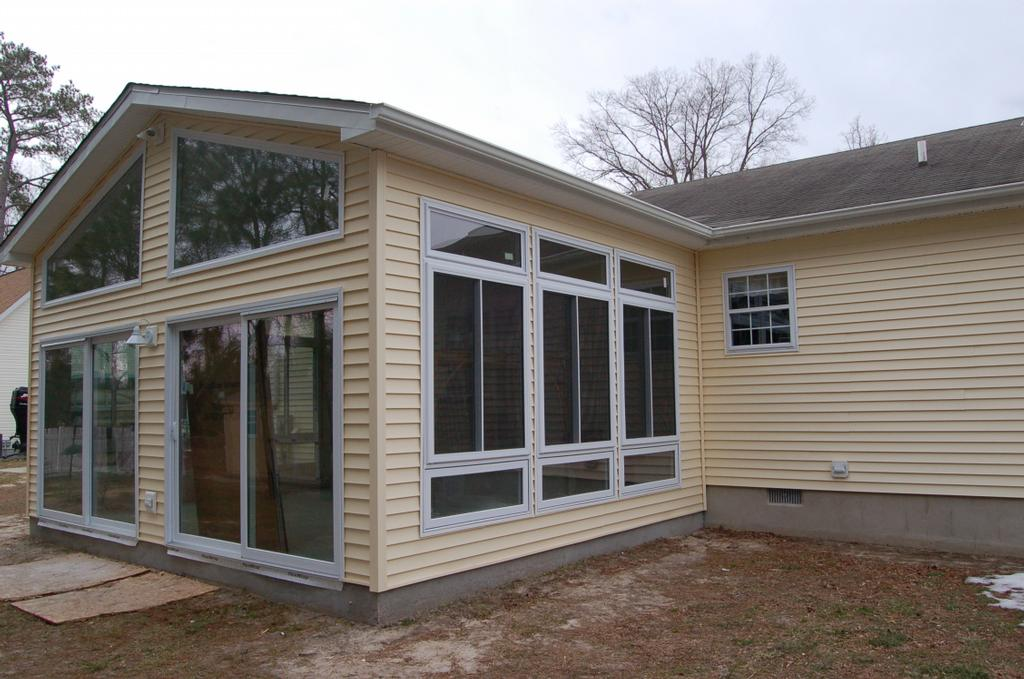 Pictures For Mr Sunroom Professional Remodeling In