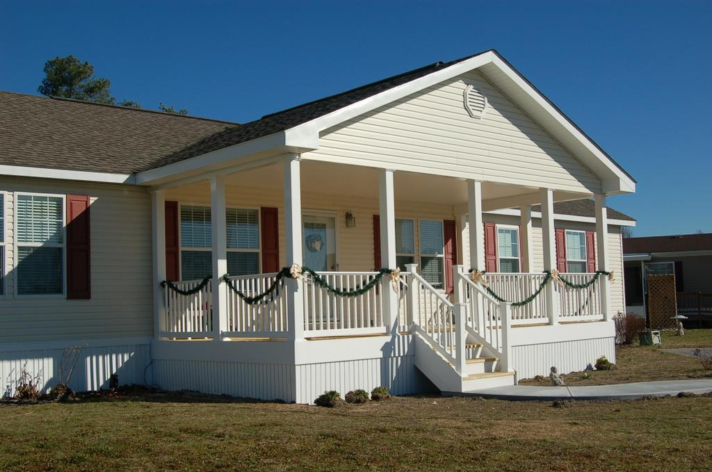 Seaford DE Covered Porch Addition By Mr Sunroom From Professional Remodeling In