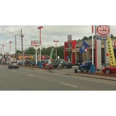 Map And Directions To Auto Wholesalers Of Hooksett In