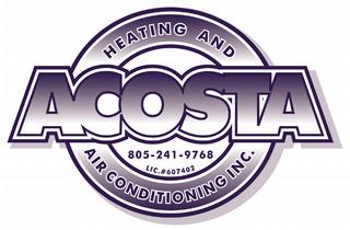 Acosta Heating and Air Conditioning, Inc. - Thousand Oaks, CA