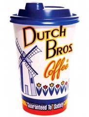 Dutch Brothers Coffee - Meridian, ID