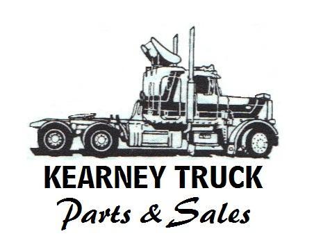 Truck Parts Logo Truck Parts Sales