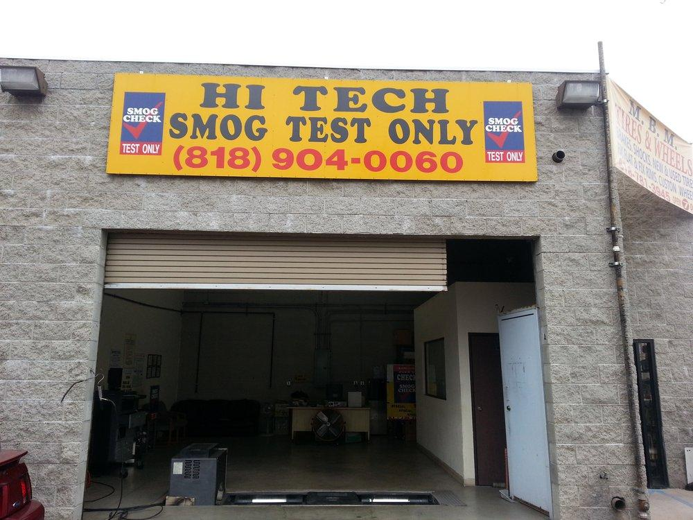 Expert Tune And Smog >> 5 Best Auto Inspection Services in Van Nuys, CA 91401