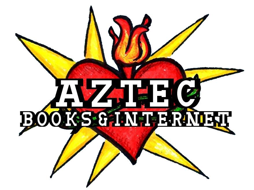 Aztec Books Internet Cafe