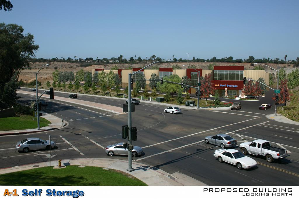 A1 Self Storage  San Diego CA 92126  8587908608  Storage