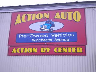 Action Auto Preowned - Martinsburg WV 25405 | 304-931-4978