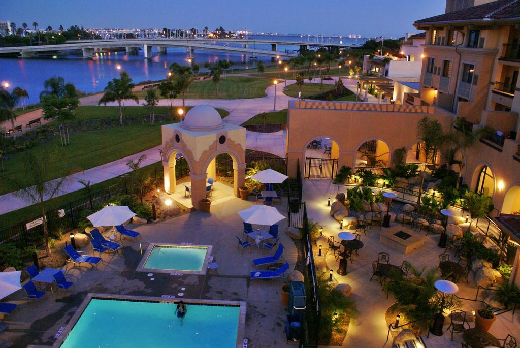 Restaurants Near Naval Base San Diego