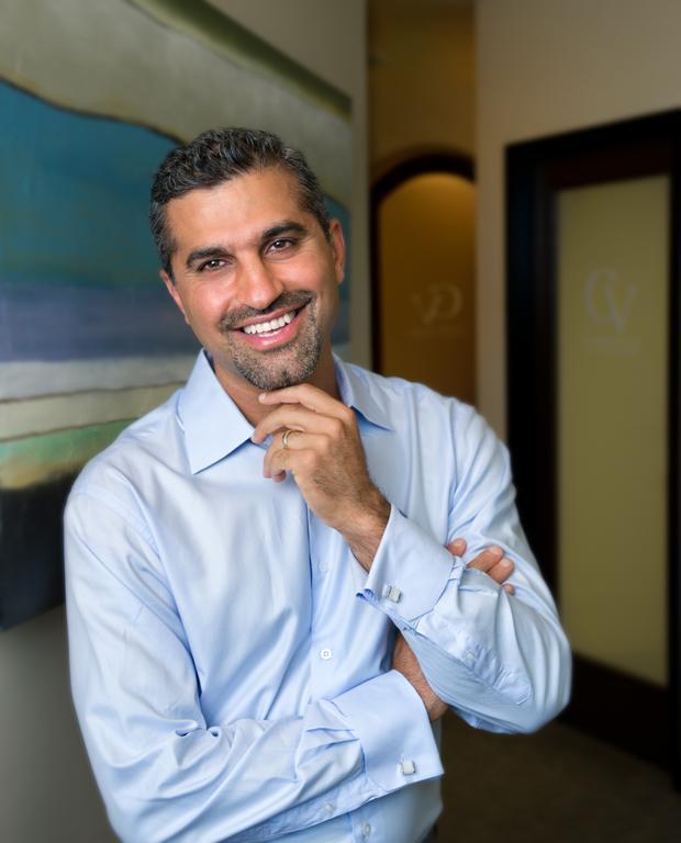 Board certified facial plastic surgeon in San Diego, Amir Karam MD by Carmel Valley Facial Plastic Surgery