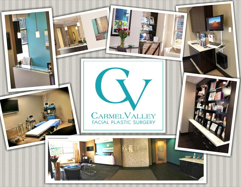 by Carmel Valley Facial Plastic Surgery