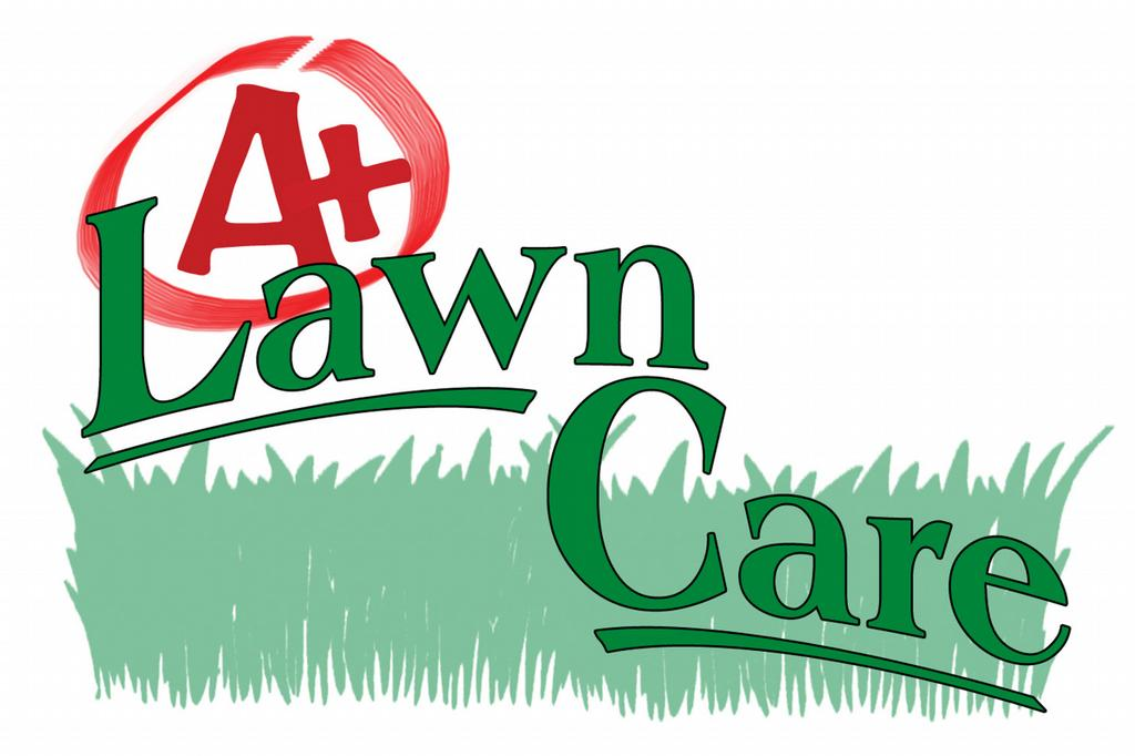 A lawn care omaha ne 68107 402 926 8967 gardening for Garden maintenance logo