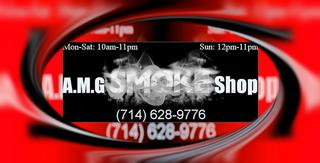 Amg Smoke Shop - Homestead Business Directory