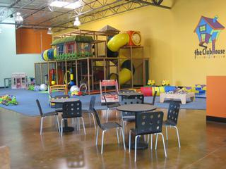 Clubhouse Funzone - Homestead Business Directory
