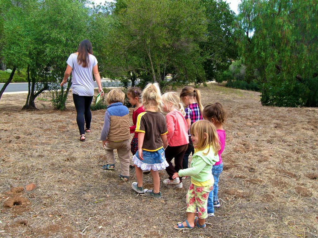 love bugs nature walk from hope 4 kids in santa barbara ca 93110