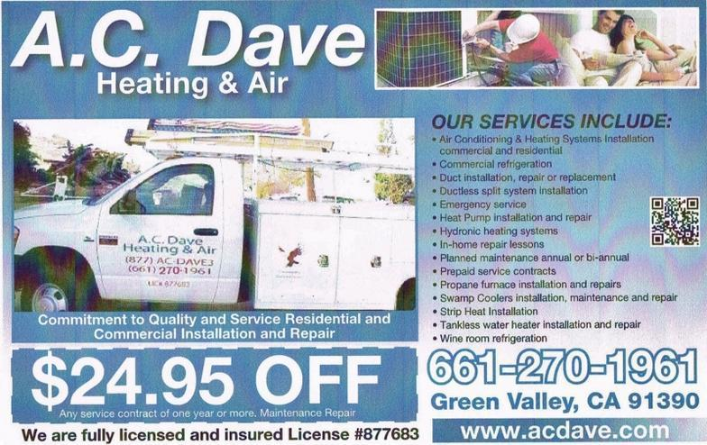 Committing Quality Products and Service: An Interview with AC Dave Heating & Air