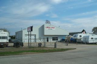 Standard Storage - Fremont, NE