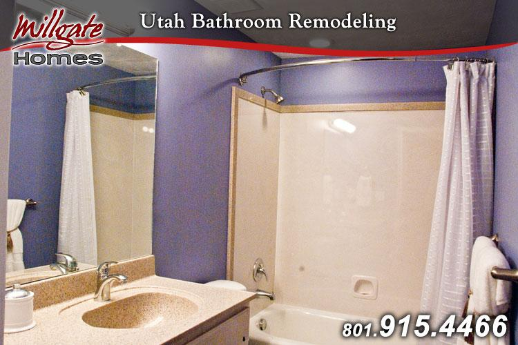 Millgate homes lindon ut 84042 801 915 4466 bathroom for Bathroom remodel utah
