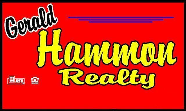 Gerald Hammon Realty - Flippin AR 72634 | 870-453-4100 | Real Estate